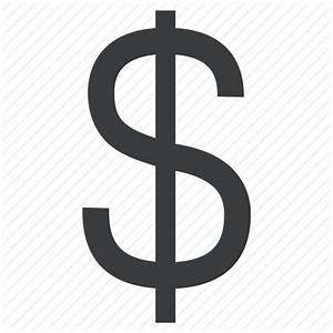 Currency, dollar, sign, us icon | Icon search engine