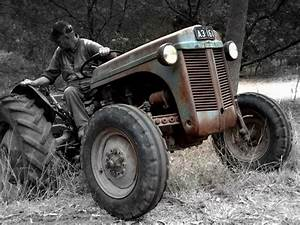 381 Best Images About Ford Tractor On Pinterest