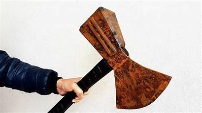 Hammer Thor Thunder God Restoration Restore Very