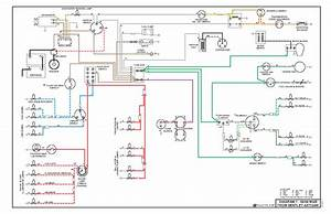 Kia Automotive Electronics Service Wiring Diagram
