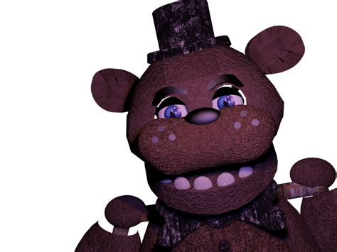 the return to freddy s 2 freddy png by thesitcixd on deviantart