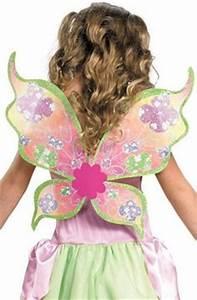 Winx Club Kostüm : winx club bloom deluxe child costume kost m ~ Frokenaadalensverden.com Haus und Dekorationen