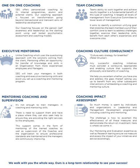coaching  executive mentoring strathmore university