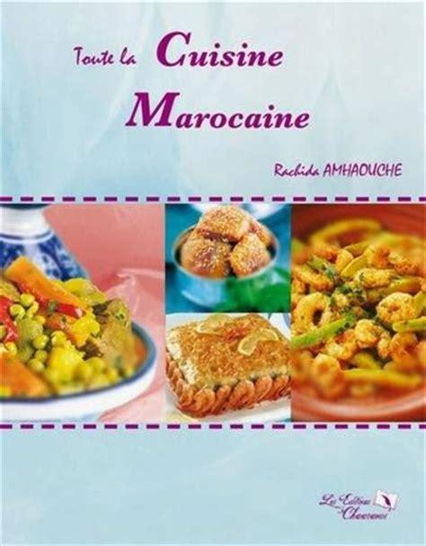 livre cuisine tunisienne pdf la cuisine marocaine en arabe pdf paperblog