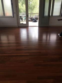 Brazilian Cherry Hardwood Flooring in Boulder CO   Floor