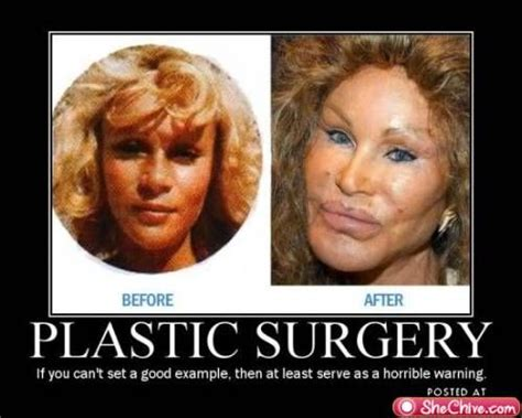 Meme Plastic Surgery - no more plastic surgery you re cut off pun intended 17 photos surgery humor and hilarious