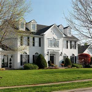 beautiful colonial style mansions exteriors most popular housing styles explained
