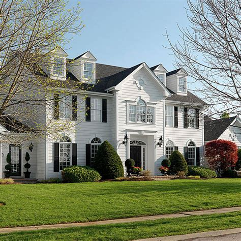 exteriors most popular housing styles explained