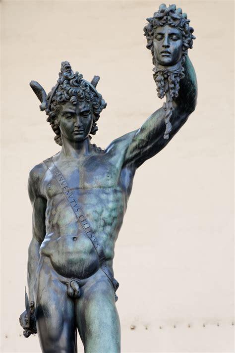 Fileperseus By Cellini Loggia Dei Lanzi N05jpg