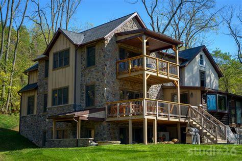 Top Ten Elegant Country Farmhouse