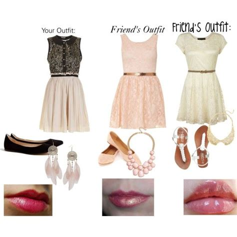 Outfit For School Party