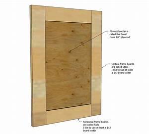PDF Plans Wood Cabinet Door Plans Download large big green