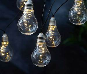Led Lichterkette Solar : led solar lichterkette gl hbirnen 50 leds warmwei klar o bunt f r au en ebay ~ Eleganceandgraceweddings.com Haus und Dekorationen