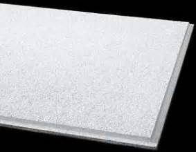 armstrong 704a ceiling tile 24 x 24 in 5 8 in t pack of 16
