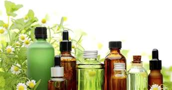 Pictures of Essential Oil