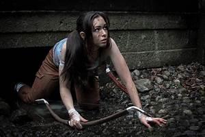 Lara Croft: Tomb Raider by VandorWolf on DeviantArt
