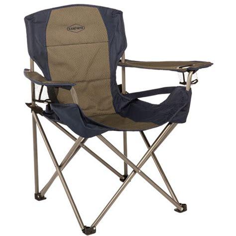 k rite folding chair with lumbar support cc026 b h photo