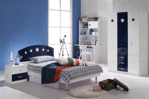 chambre ado bleu déco chambre ado murs en couleurs fraîches en 34 idées