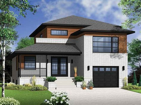 house plans for narrow lots modern narrow lot house plans narrow lot modern house