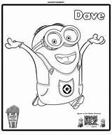 Coloring Minions Minion Pages Sprout Dave Despicable Printable Sheets Ausmalbilder Sproutonline Birthday Disney Ausmalen Malvorlagen Bilder Kinder Zum Bob Books sketch template