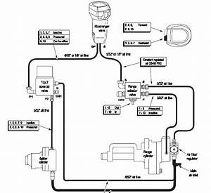 Eaton Fuller 13 Speed Shift Knob Air Line Diagram