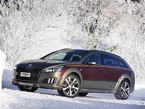 508 Peugeot 2018 : automotivegeneral 2018 peugeot 508 rxh wallpapers ~ Gottalentnigeria.com Avis de Voitures