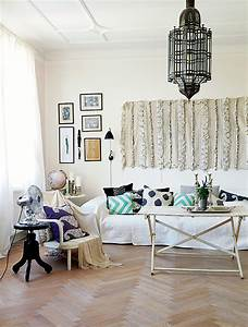 interior inspiration from elle interior sweden THE STYLE
