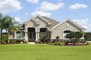 Stucco Stone Exterior Choosing Exterior StuccoCleaning
