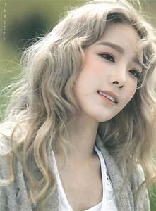 Kim Taeyeon Without Makeup 2017 - Makeup Daily