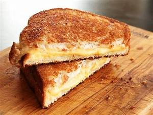 The Art of the Perfect Grilled Cheese (Plus 20 Variations ...