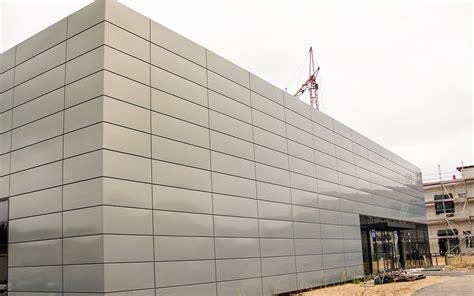 Vorgehaengte Hinterlueftete Fassade by Vorgeh 228 Ngte Hinterl 252 Ftete Fassade Vhf Fapro