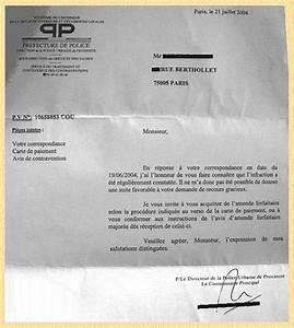 Lettre De Contestation Pv : l gi roll ~ Gottalentnigeria.com Avis de Voitures