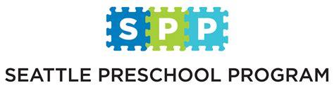 tiny trees preschool tiny trees to be a provider for the 561 | Seattle Preschool Program Logo