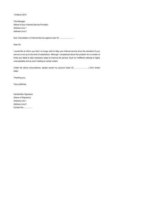 termination letter templates   samples examples