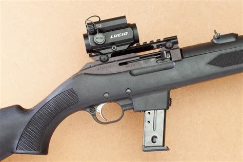 ruger pc9 carbine 9mm pc sights alloutdoor thefirearmblog accuracy frank