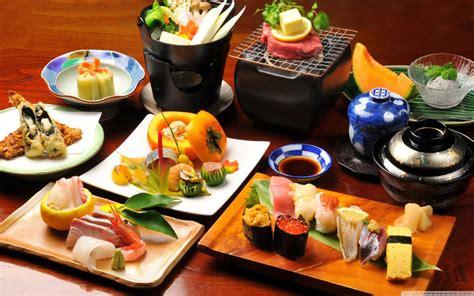 cuisine du japon le guide de la nourriture japonaise la cuisine japonaise