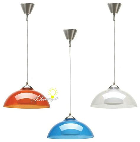 colored glass pendant lights sl interior design