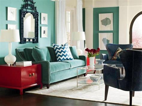 Moderne Wandfarben by 40 Moderne Wandfarben Ideen F 252 R Das Wohnzimmer