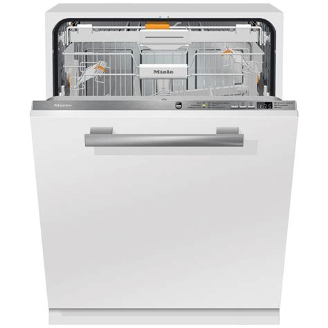 Miele G6665SCVIXXL 60cm Fully Integrated Tall Height