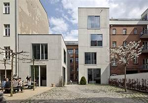 David Chipperfield Berlin : david chipperfield b ro berlin ~ Frokenaadalensverden.com Haus und Dekorationen