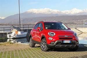 Fiat Boite Automatique : fiat 500 x la boite automatique 9 rapports disponible en essence l 39 argus ~ Gottalentnigeria.com Avis de Voitures