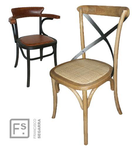 chaises bistro chaises bistrot un classique du design en hôtellerie