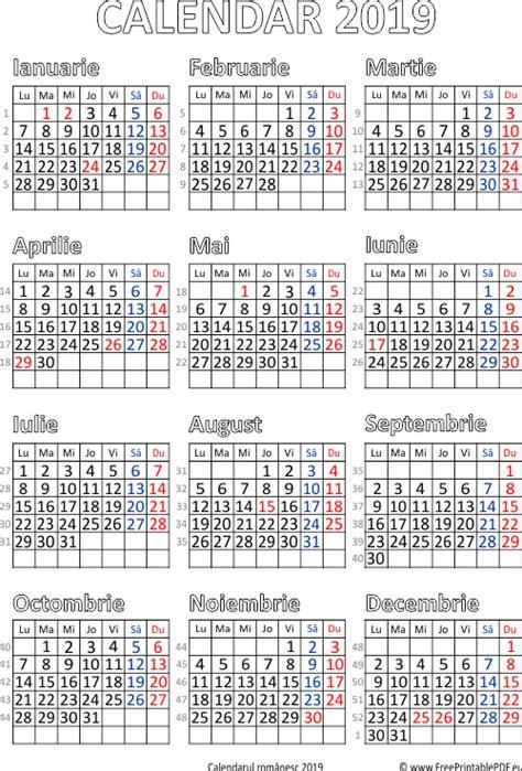 imprimare calendar pentru fisierele gratuite pentru imprimare