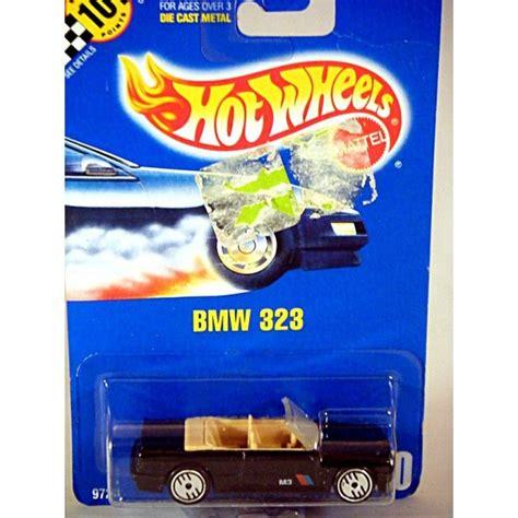 hot wheels bmw  convertible global diecast direct