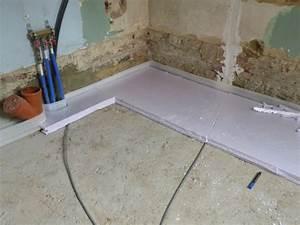 Comment Isoler Sol Pour Vérandas : l 39 atelier bois generic isolation sol b ton ~ Premium-room.com Idées de Décoration