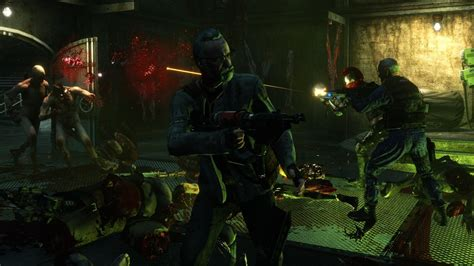 killing floor 2 july update first update for killing floor 2 contains a brand new map with a creepy fortress vg247