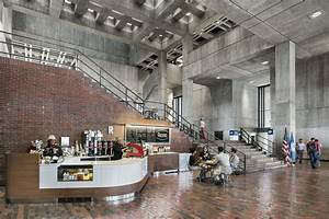 Graphic Design Career Boston City Hall Lobby Renovation Utile Architecture