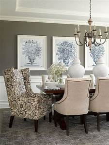 Best ideas about dining room art on