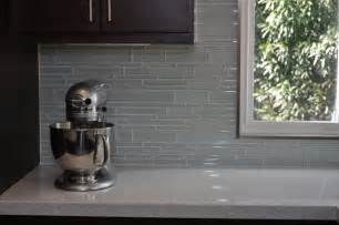 kitchens with glass tile backsplash the most popular kitchen backsplash trends of 2015