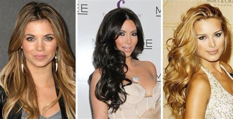 cute long wavy hairstyles popular haircuts